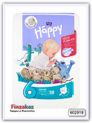Подгузники Bella baby Happy diapers extra S6 - 38 шт