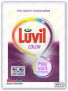 Порошок Luvil Bio color (для цветного) 1,35 кг