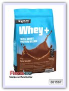 Протеин SportLife Nutrition Whey шоколад 700 г