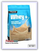 Протеин SportLife Nutrition Whey ваниль 700 г