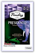 Кофе молотый Paulig Presidentti Origin Blend Indonesia 450 г