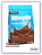 Протеин Whey100 SportLife Nutrition шоколад 700 г
