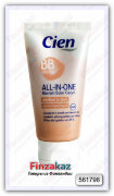 "Тональный крем Cien BB cream All-in-One ""Medium to dаrk"" 50 мл"