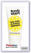 Гель для душа Fresh Start Shower Gel Tea Tree & Lemon 150 мл