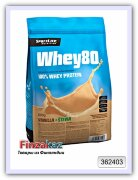 Протеин Whey80 SportLife Nutrition ваниль 600 г