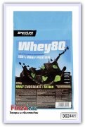 Протеин Whey80 SportLife Nutrition мятный шоколад 600 г