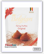 Трюфели Belgian Fancy Truffles Original 200 гр