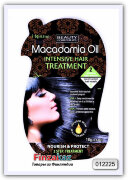 Маска для волос Beauty Formulas Macadamia Oil Intensive Hair Treatment