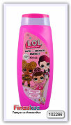 Пена для ванны  L.O.L. Surprise Bubble Bath & Shower 400 мл