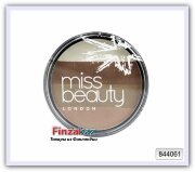 Пудра для лица Miss Beauty London 01 20 гр