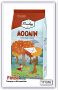 Кофе в заварной Paulig Moomin Medium Roast Coffee Blueberry 200 гр