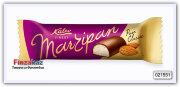 Марципановый батончик Kalev Finest Marzipan marzipan bar with chocolate glaze 40 гр