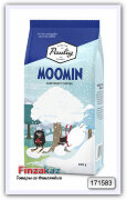 Кофе заварной Paulig Moomin Dark Roast Coffee 200 гр