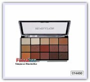Тени для век Makeup Revolution Re-loaded Palette 25 гр